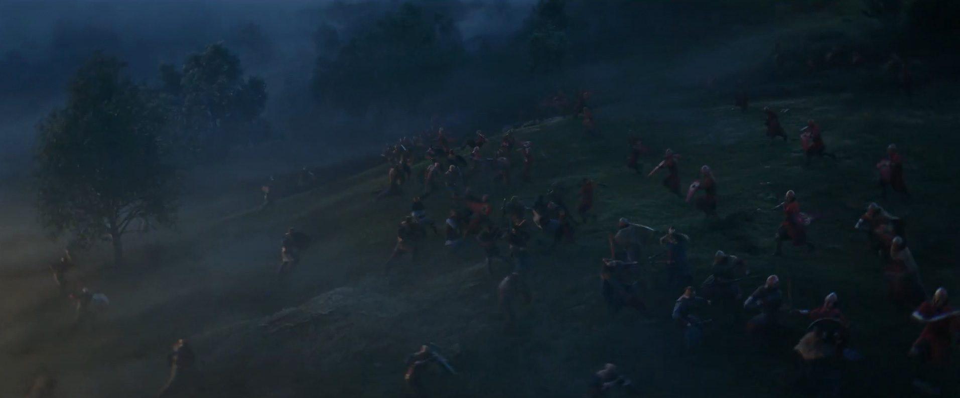 Assassin's Creed Valhalla Locations Battle Of Edington
