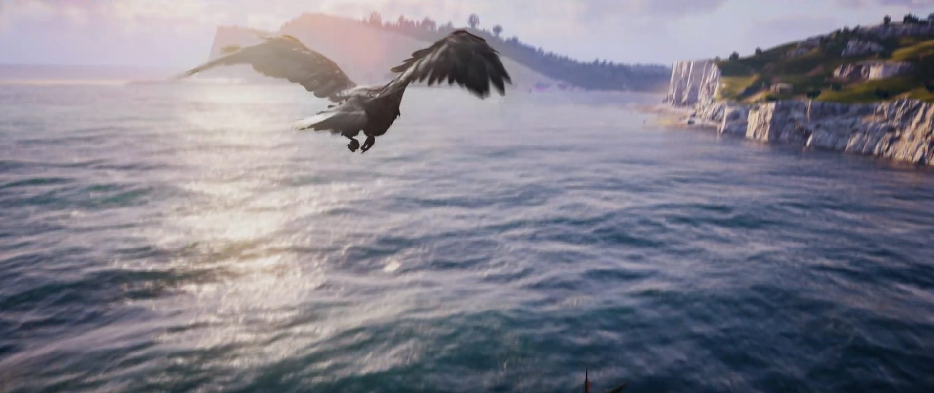 Assassin's Creed Valhalla Dover