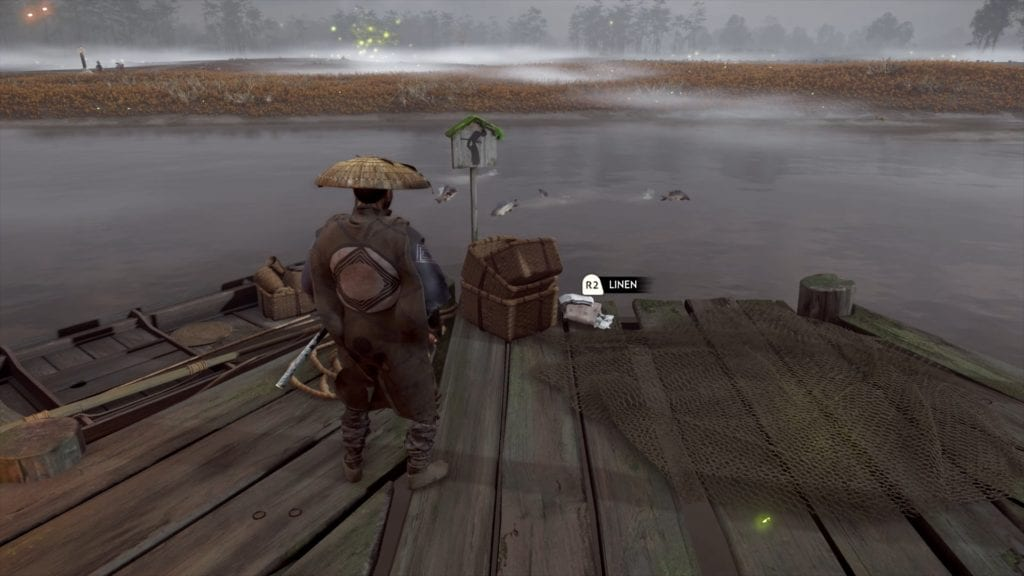 Ghost of Tsushima Hidden Altar 6 Location