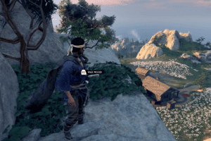 Ghost of Tsushima Wax Wood Location Guide