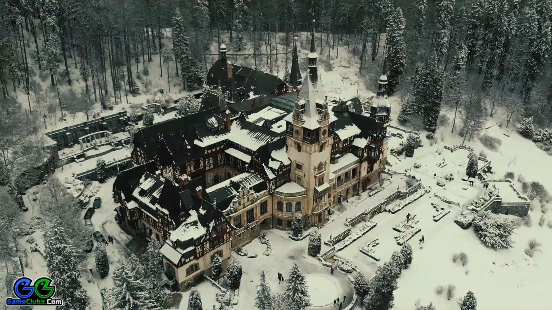 Resident Evil 8 Village Castle Size Location History Gameclubz