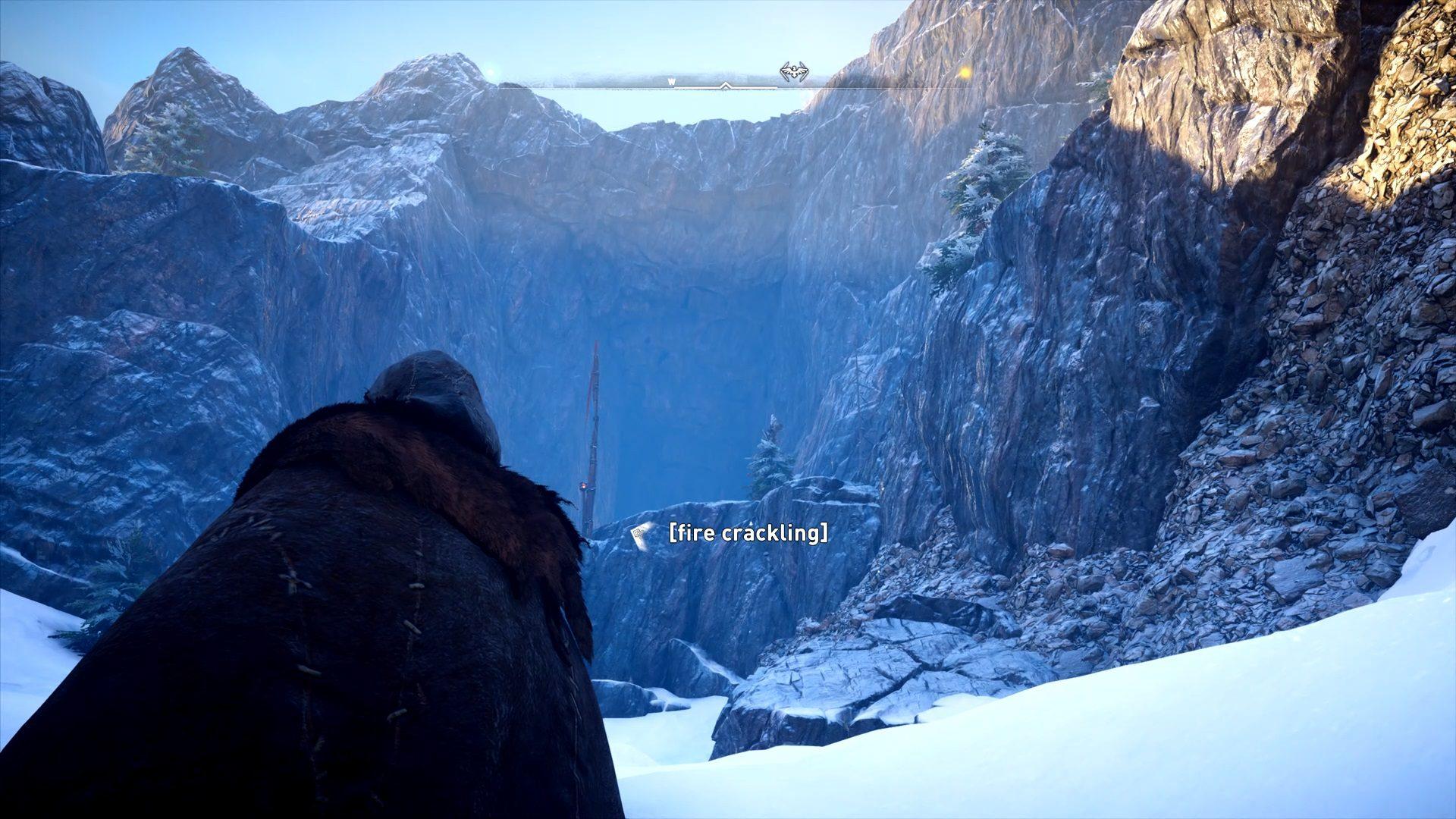 Assassin's Creed Valhalla Rygjafylke Treasure Cave