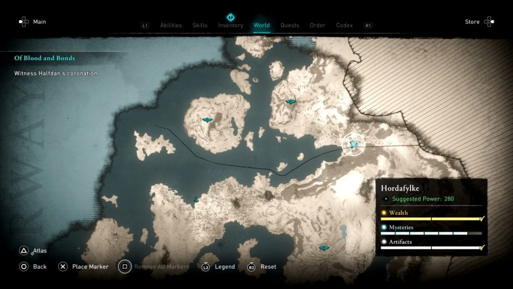 Assassin's Creed Valhalla Battle Born World Event Guide