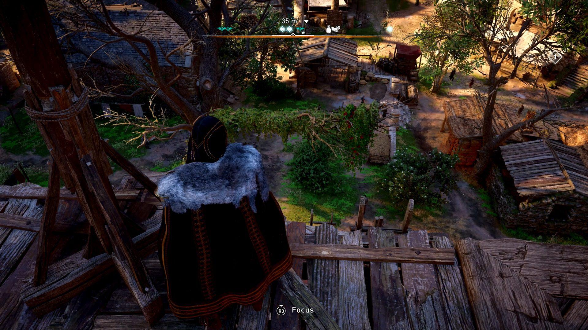 Assassin's Creed Valhalla Esobert Flower Location