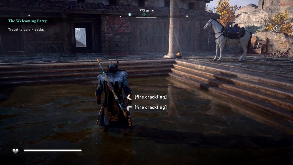 Assassin's Creed Valhalla Eurvicscire Hoard Treasure Location