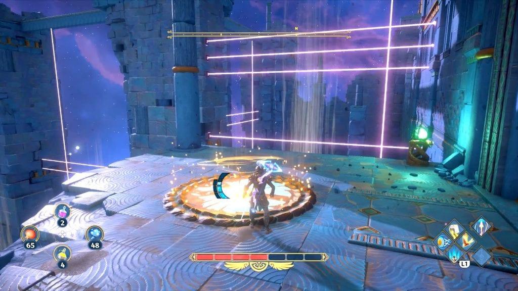 Immortals Fenyx Rising Medusa's Lair Guide