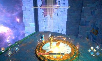 Immortals Fenyx Rising Medusa's Lair Vault Guide