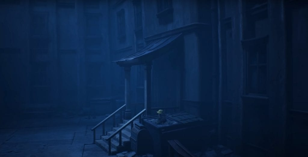 Little Nightmares 2 Chapter 2 Hats Locations