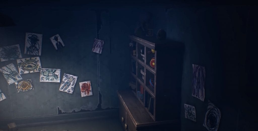 Little Nightmares 2 Chapter 3 Hats Locations