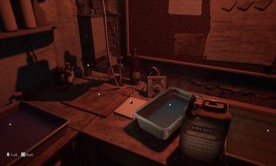 The Medium Hidden Room Puzzle Solution