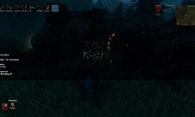 Valheim Bloodbags Farming