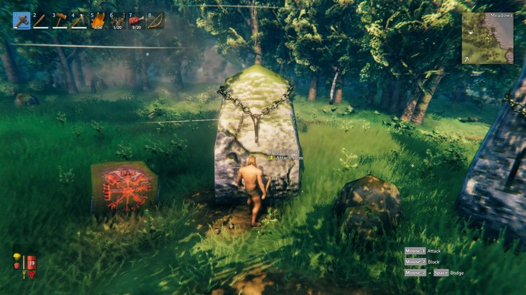 Valheim Tips for Beginners