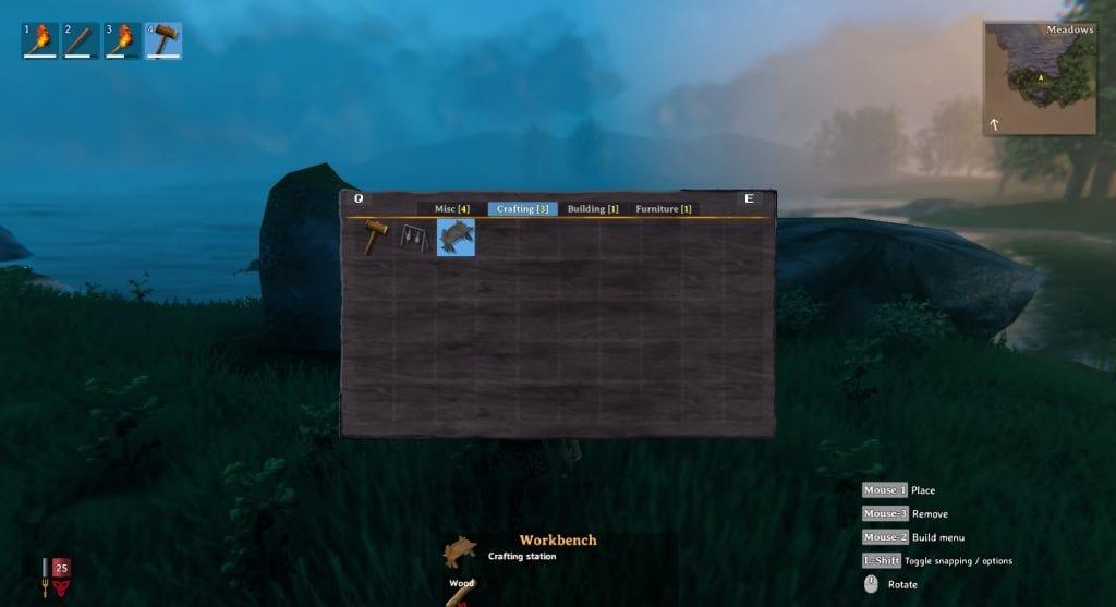 How To Build In Valheim