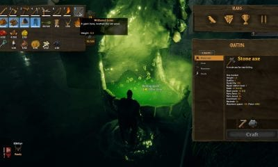 Valheim Withered Bones Locations
