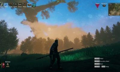 Valheim Ancient Bark Spear How To Get Spawn Id