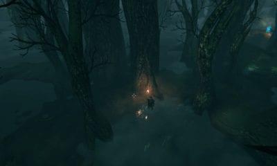 Valheim Ancient Bark Trees Locations