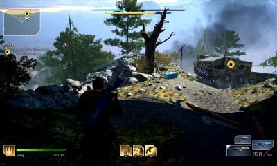 Outriders Deadrock Pass Lumber Station Chests Locations