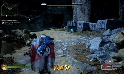 Outriders Infested Oreyard Loot Chests Locations